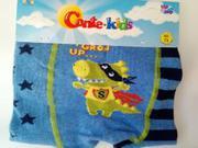 детские колготки иноски ТМ Conte kids от компании Альмура