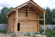 Строительство срубов Купить готовый сруб Деревянные дома из сруба