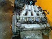 двигателя mitsubishi