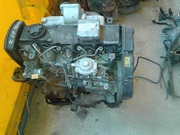 двигатель honda 2.0 td дизель