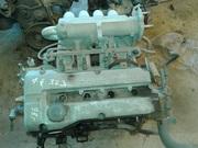 двигатель mazda 323