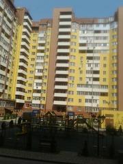 Продамдвухкомнатную квартиру в ЖКЛевитана секция № 8