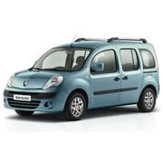 Renault Kangoo с 2008года Лобовое стекло