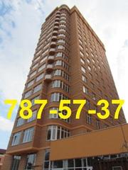 Продажа квартир,  3-к. в ЖК «Люксембург».
