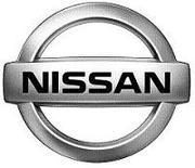 Nissan ключи
