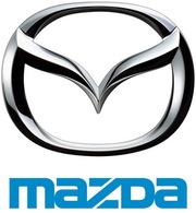 Mazda ключи