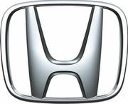 Honda ключи