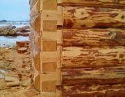 Строительство деревянных домов со срубов деревянные дома в Одессе