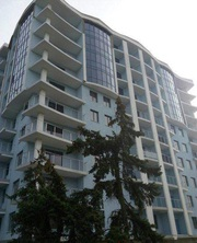 Продам однокомнатную квартиру в ЖК Санторини / Ванный пер. комиссия 0%