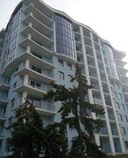 Продам трехкомнатную квартиру в ЖК Санторини / Ванный пер комиссия 0%