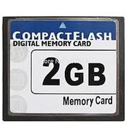 Приобрету по вменяемой цене карты памяти CF (Compact Flash)...