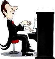 Фортепиано. Профессиональное обучение с любого уровня подготовки.