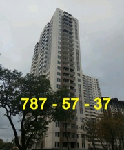 Продажа квартир,  2-ком. в ЖК «Альтаир». Без посредников.