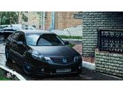 Задняя панель для седана Honda Accord 2008-2013. Цена 3900 грн.