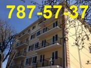 Продажа квартир,  3-к. с АГВ в малоэтажном доме. Оформление 0%.