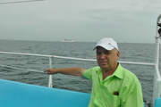MARLINS и CES для моряков