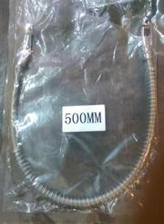 Тормозной шланг(армированный) 500мм.