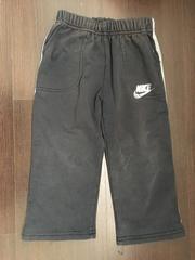 Спортивные штаны Nike на 2-3 года