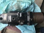 Топливные насосы на  вспомогательный двигатель Wartsilla R22