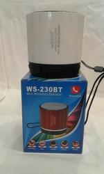 Колонка портативная WS-230BT