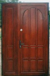 Входные бронированные двери на заказ по вашим размерам