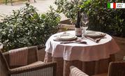 Столовый текстиль для кафе и ресторанов