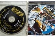 Отличные диски с играми всех времён и народов и программами.