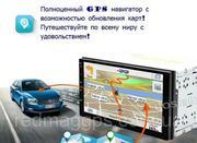 Магнитола 2din Pioneer Pi-707 GPS Android   WiFi   4Ядра  16 гб