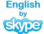 Репетитор английского в скайпе.