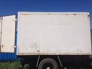 Будка фургон Газ 53