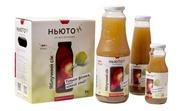 Продам натуральный яблочный сок прямого отжима ТМ