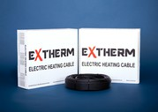 Теплые полы и системы кабельного обогрева ТМ  Ехtherm