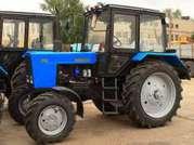 Трактор Беларус 82, 1
