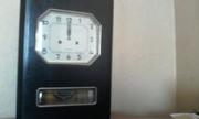 Продам настенные часы Янтарь с боем,  под ремонт