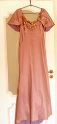 Вечернее платье в очень хорошем состоянии