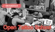 Обучение татуировке. OPEN TATTOO SCHOOL