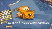 Детский коврик. Детское ковровое покрытие.