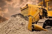 песок средний на стяжку ,  чистый с карьера , мытый 260 грн.т.