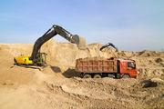 песок крупный,  мытый, без камней доставка зил, камаз по одессе