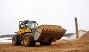 песок на бетонные работы недорого с доставкой