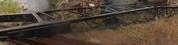 Продаем гусеничный экскаватор драглайн Э-1252Б,  1, 25 м3,  1991 г.в.