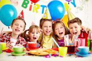 Аниматоры на детский праздник или детский день рождения!