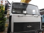 Продаем автокран ДАК КТА-16.01 Силач,  16 тонн,  МАЗ 533702,  2005 г.в.