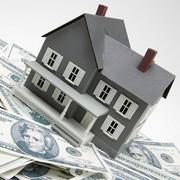 Выдаем кредит под залог недвижимости