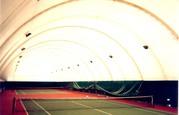 Спортивные покрытия для стадионов и залов. Оборудование для спорта