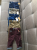 Продам вельветовые брючки для мальчиков Новые,  фабрика Турция