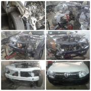 Покраска авто, рихтовка любой сложности, сварочные работы, ремонт авто по