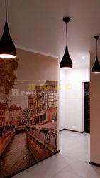 Продам однокомнатную квартиру с евроремонтом ЖК Радужный 2