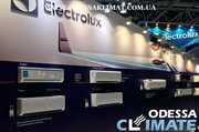 Кондиционер Electrolux купить в Одессе