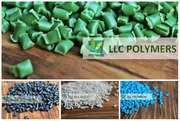 Гранула полиэтилена низкого давления ПНД для пленок,  пакетов,  труб